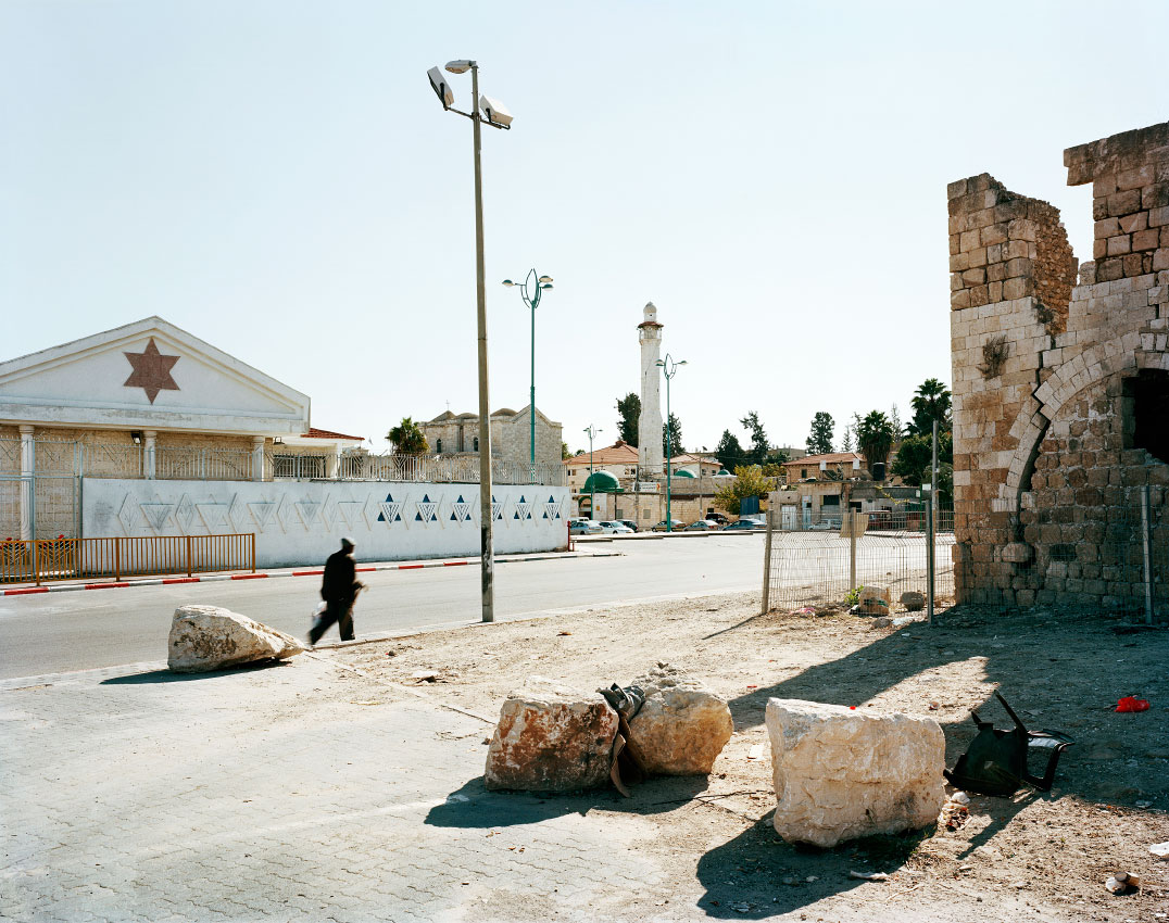 Lydda, district of al-Ramle