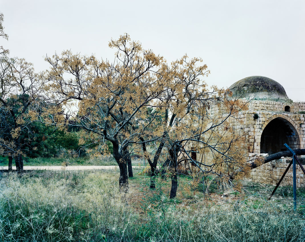 al-Ghabisiyya, district of Acre