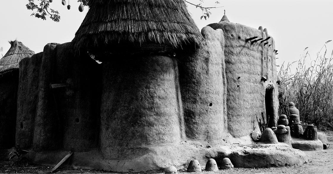 House, Koufitoukou, Togo