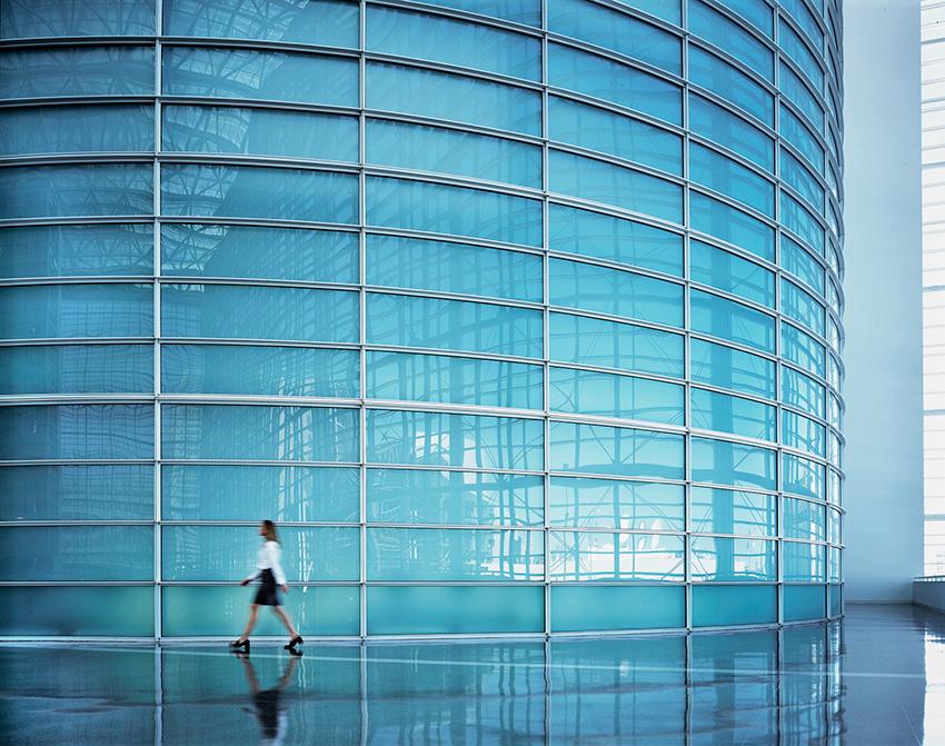 Law Courts, Pheonix, Arizona - Richard Meier