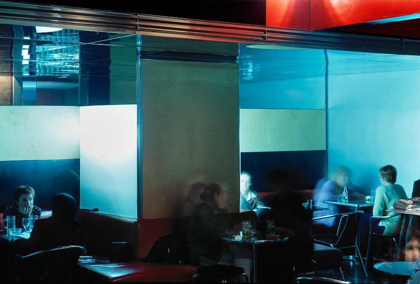 Skala bar, Vienna - Georg Driendl