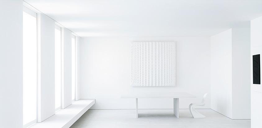 Girombelli Apartment, Milan - Claudio Silvestrin Architects