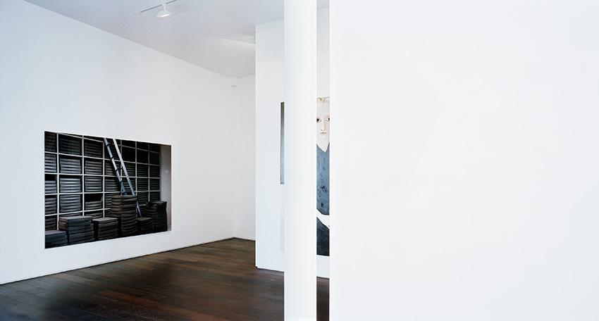 Victoria Miro Gallery, London - Claudio Silvestrin Architects