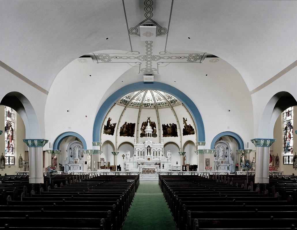 St Gabriel's