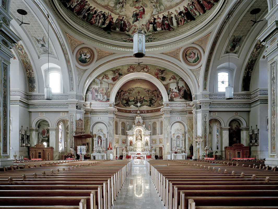 St Hyacnith