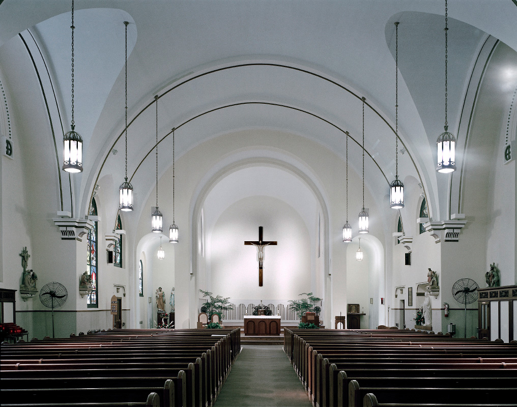 St John Berchmans