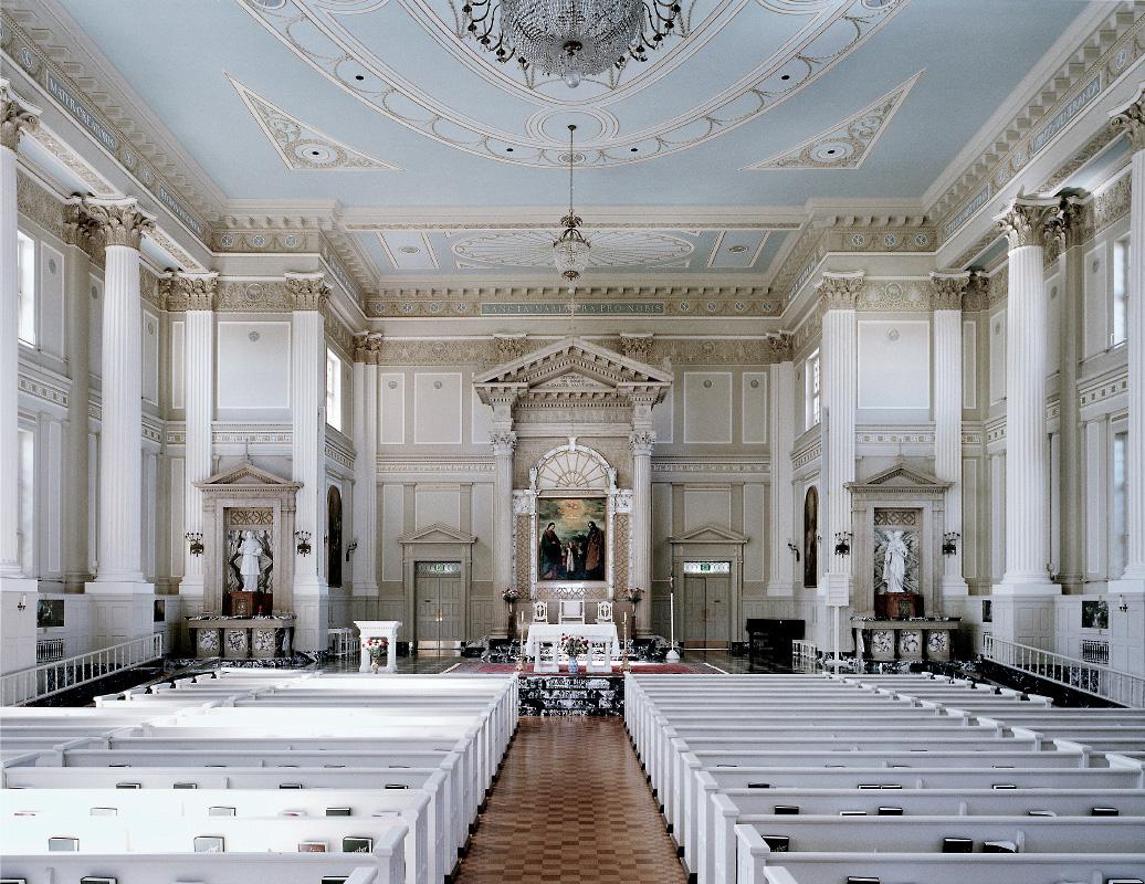 St Mary Seminary