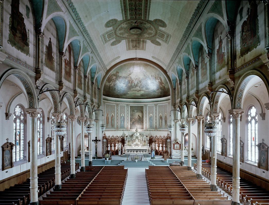 St Stanislaus