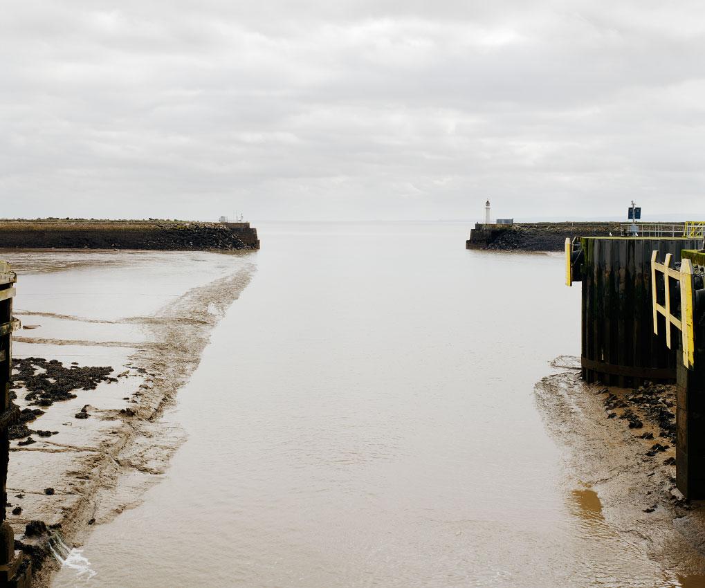 Barry Docks, Vale of Glamorgan