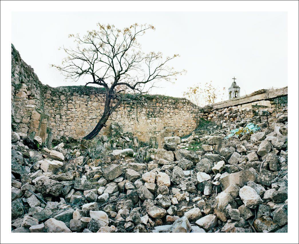 Kafr Bir'im, district of Acre