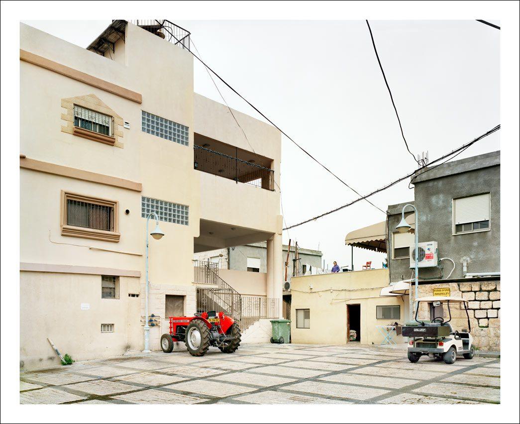 Eilabun, district of Tiberias