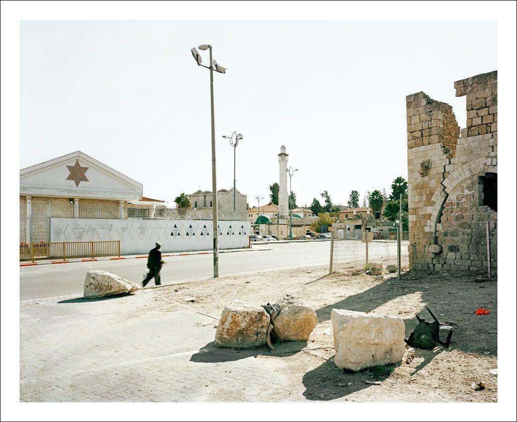 Lydda, district of al-Ramle