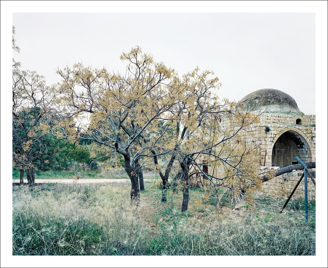 al-Ghabisiyya, district of Acre