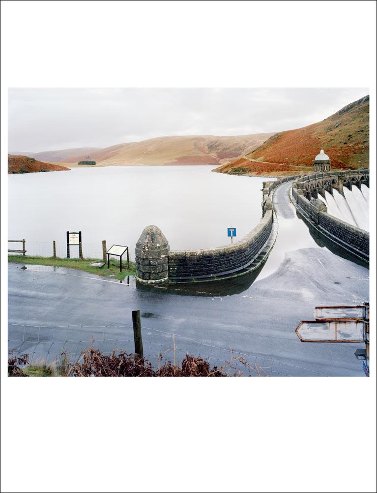 Craig Goch, Elan Valley, Powys